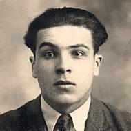 Marcel Bragigand 1932