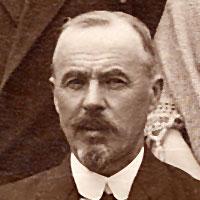 Pierre Bragigand 1904